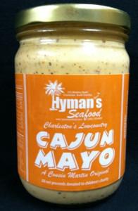 Cajun Mayo