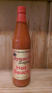 Hyman's Hot Sauce