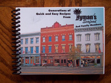 Hyman's Cookbook