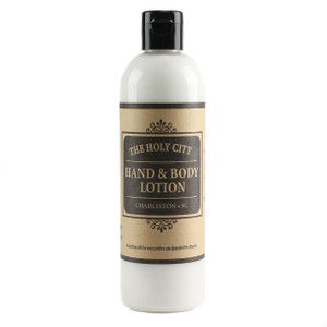 HOLY CITY HAND & BODY LOTION