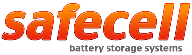 Safecell Battery Storage Systems