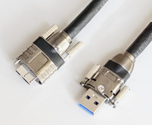 Extra-Long Cable for USB 3.0 camera