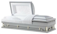 Casket Wholesale | Silver