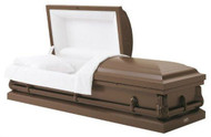 Casket Wholesaler | Brown