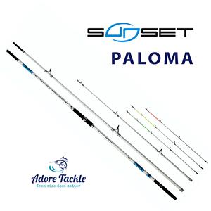 Sunset Paloma Surf Rod