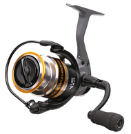DAM QUICK DRAGGER 550 FD- Quality Front Drag Spinning Reel