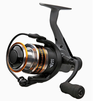 DAM QUICK DRAGGER 540 RD - Quality Rear Drag Spinning Reel