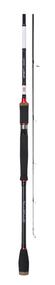 DAM EFFZETT PRO TWITCH & POPPER 2.40m (30-60g) 4-8kg CARBON SPINNING RODS