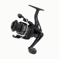 BALZER Tactics Supra 4350FD - High Quality Front Drag Spinning Reel- Size 3500