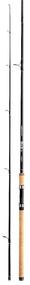 BALZER MK IM7 RUBBER TRUNCHEON 275 2.75m (15-43g) 3-6kg Carbon Spinning Rod