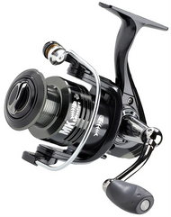 BALZER MK Adventure Spin 640FD - High Quality Spinning Reel- Size 4000