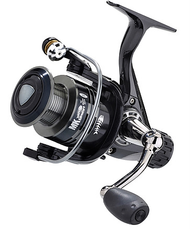 BALZER MK Adventure Spin 640RD- High Quality Rear Drag Spinning Reel - Size 4000