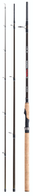 BALZER Magna Triple Lure 30 2.65m (10-30g) 2-4kg Carbon Saltwater Spinning Rods