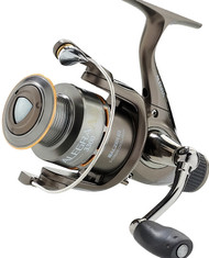 BALZER Alegra Air 3400 RD - Quality Rear Drag Spinning Reel - Size 4000