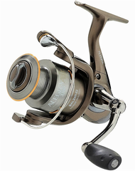 BALZER Alegra Air 3400 FD - Quality Front Drag Spinning Reel - Size 4000