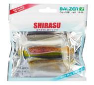 BALZER Akiri Worm 15 cm Set3