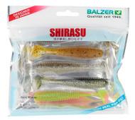 BALZER Akiri Worm 15 cm Set1
