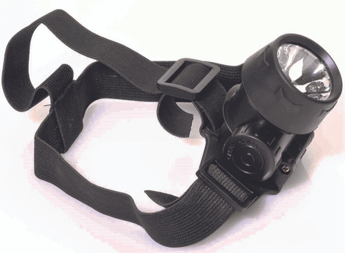 CARSON HEAD LAMP MF-06 3+1