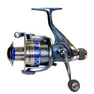 TEBEN CHALLENGE PRO CPR 500 BB 8+1- High Quality Rear Drag Spinning Reels