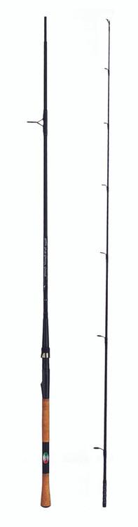 CARSON UNIQUE SPECIALIST 2.40m (15-40g) 3-6kg Carbon Spinning Rods