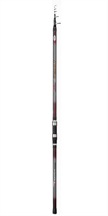 CARSON MAVERICK SEA K95 3.00m (30-60g) 4-8kg Carbon Telescopic Boat Rods