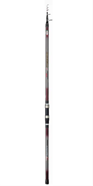 CARSON MAVERICK SEA K95 3.00m (30-60g) 4-8kg Carbon Telescopic Boat Rods