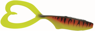 BIWAA TWINPIKE 9 - 90G SINKING - 200MM X 1 - 16 (Red Tiger)