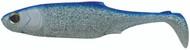 BIWAA SUBMISSION 5 - 130MM X 3 - 01 (Blue Chrome)