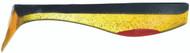 "SAKURA BELLY SHAD 120 - 120MM - 4""3/4 - 034 (COCKTAIL) X 4"