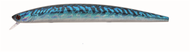 SAKURA SMART MINNOW 145 F - 145MM - 20G - A21 (AURORA MACKEREL)