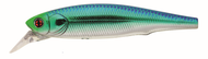 SAKURA AZU MINNOW 90 S - 90MM - 28G - CR01 (Crystal Anchovy)