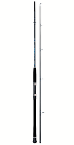 SUNSET VENTURA 2.10m max 150g 15kg Carbon Boat Spinning Rods  Exceptional rods when targeting snapper, trevally, kingfish from boat, piers, rocks or jetties.