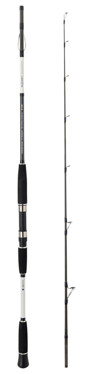SUNSET DEEP EXPLORA 2.10m max 150g 15kg Carbon Boat Spinning Rods