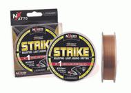 COLMIC STRIKE 0.30mm 200m 10.2kg resistance Monofilament Line