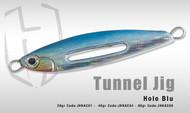 HERAKLES TUNNEL JIG 60gr  (Holoblu)