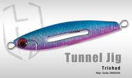 HERAKLES TUNNEL JIG 40gr  (Trishad)