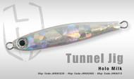 HERAKLES TUNNEL JIG 28gr  (Holomilk)