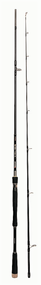 HERAKLES CALIDA RAVE 1.85m (10-35g) 2-6kg Toray Carbon Spinning Rod