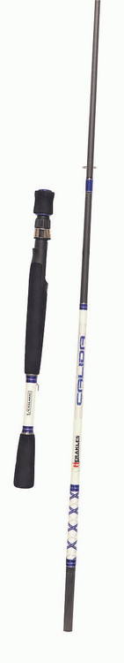 COLMIC HERAKLES CALIDA SEA MASTER 2.13m (7-21g) 1-4kg Toray Carbon Saltwater Spinning Rods