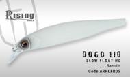 HERAKLES DOGO 110SF  (Bandit)
