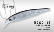 HERAKLES DOGO 110SF  (Shad)