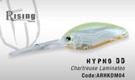 HERAKLES HYPNO-DD  (Chartreuse Laminated)