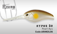 HERAKLES HYPNO-DR  (Pearl Ayu)