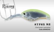 HERAKLES HYPNO-MR  (Chartreuse Laminated)