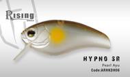 HERAKLES HYPNO-SR  (Pearl Ayu)