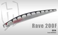 HERAKLES RAVE 200F (Qda)