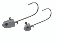 HERAKLES BENJO STRAIGHT H. JIG HEAD  HOOKS:10gr (3pc