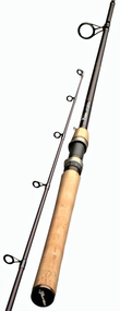 SPORTEX CT2703 Carboflex turbo 2.70m (45-76g) 6-10kg Carbon Saltwater/ Freshwater Spinning Rods