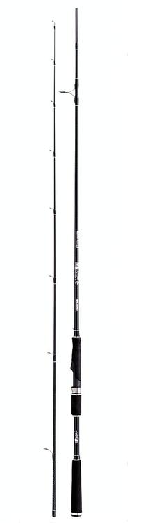BALZER MK IM-8 PERCH SPORTSTER 2.40m (5-20g) 1-4kg Carbon Light Spinning Rod