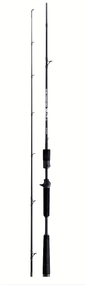 BALZER MK IM12 VERTICAL STICK 1.85m (8-28g) 1-4kg Carbon Baitcasting Fishing Rods